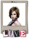 Love Polaroid