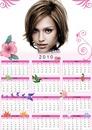 2010 kalenteri