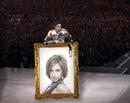 Michael Jackson Taulukko Scene