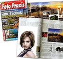 Photo Praxis Couverture de magazine