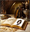 Escena Libro