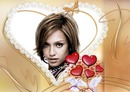 Hearts ♥ Butterfly Doves