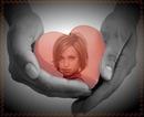 Mãos Coração ♥