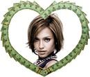 Heart in Dollars ♥