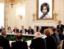 Reunión política