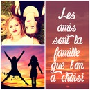 Collage 2 photos + texte