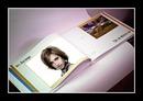 Scen Book
