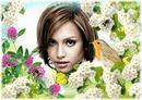 Ave Flores Naturaleza