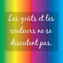 Texti multicolores