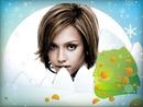 Arbol de Navidad Invierno