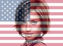 Flag America / American / United States / USA customizable