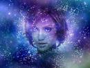 Foto Galaxy en estrellas