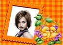 Виши оранжевые Chicks