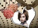 Накит срца и руже ♥