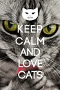 Keep calm Chat