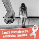 Support against violence against women