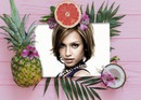 tropiske frukter