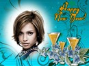 Happy New Year Feliz ano Novo Reveillon