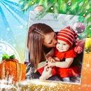 Christmas gift Christmas tree