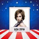Amerikan seçimleri 2016 USA