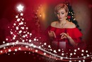 Christmas tree Bituin