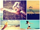 Collage 4 Fotos
