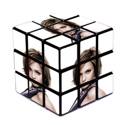 Rubik Cube 3 fotos