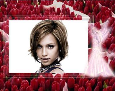 Fata Tulipani