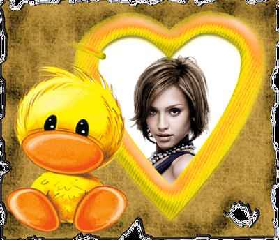 Bambino telaio Chick