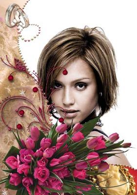 bouquet de roses alliances mariage - Pixiz Montage Mariage