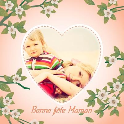 Día de la Madre del corazón
