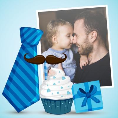 fathers day Baffi Dad