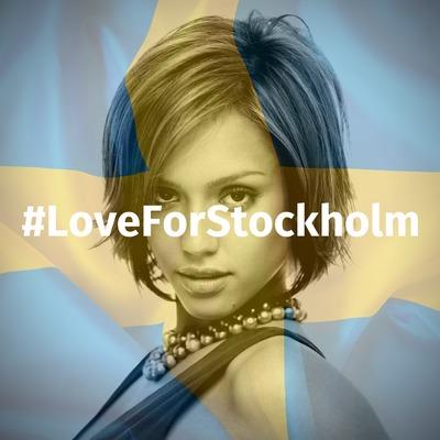 imagen del perfil Estocolmo Suecia Ataque