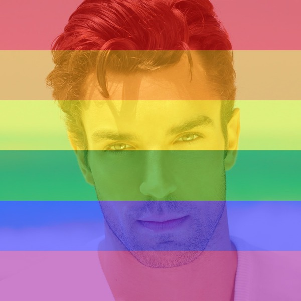 montage photo celebrate pride gay pride multi couleur pixiz. Black Bedroom Furniture Sets. Home Design Ideas