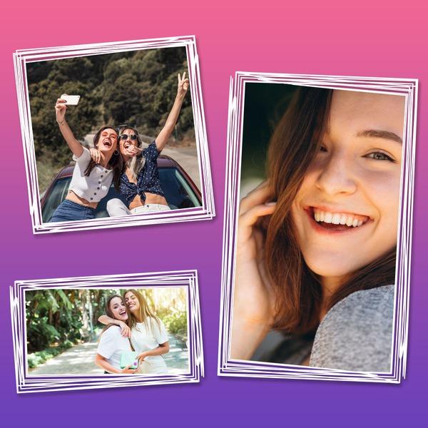 collage montajes fotográficos [p. 1/17] - Pixiz
