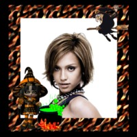 Halloween Witches   Frame N  114