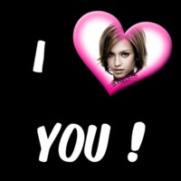 I love ♥ Perso