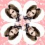 4 hearts ♥
