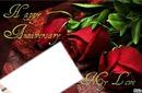Happy Anniversary * My-Love*