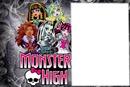 group monster high