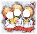 cantores de navidad