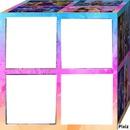 e um cubo