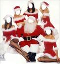 Père Noel et Noelettes