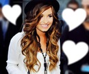 Cover To Facebook From Demi Lovato