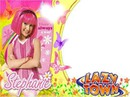 Stephanie ,,Lazy Town""