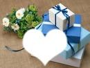 Amour - cadeaux du coeur