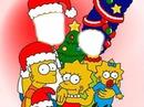 los sinmpson navidad