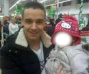 liam and baby lux