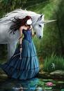 licorne forever