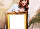 Demi Lovato Montagem
